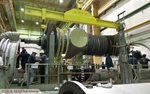 MAPNA Upgrades Shahrud Power Plant Turbine to Homegrown MGT-70 (3)